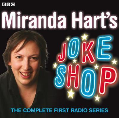 Miranda Hart's Joke Shop