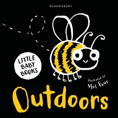 Little Baby Books: Outdoors