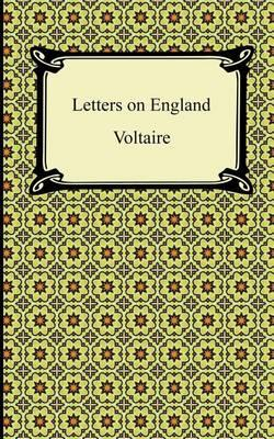 voltaire letters on england essays