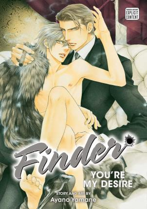 Finder Deluxe Edition: You're My Desire, Vol. 6