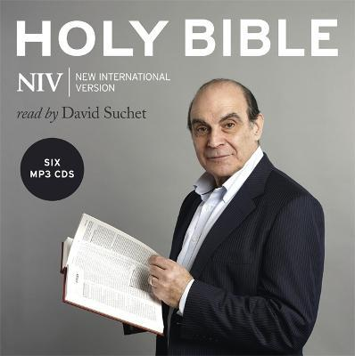 The Complete NIV Audio Bible