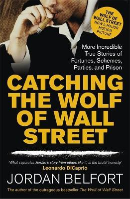 The wolf of wall street book