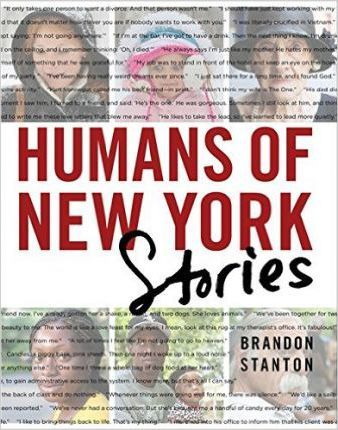 Humans of New York: Stories