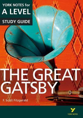 The Great Gatsby: York Notes for A-level
