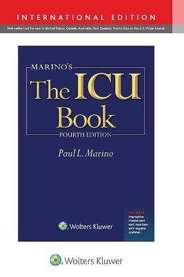 Marino's The ICU Book International Edition