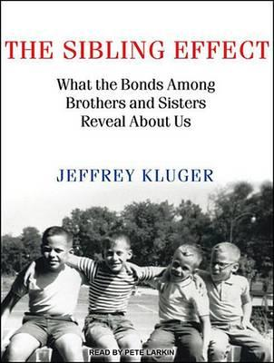 The Sibling Effect (Library Edition)