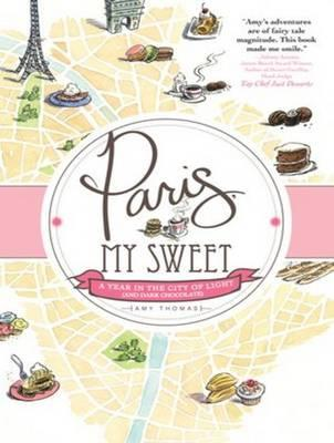 Paris, My Sweet (Library Edition)