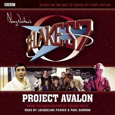 Blake's 7: Project Avalon