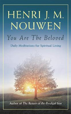 You are the Beloved