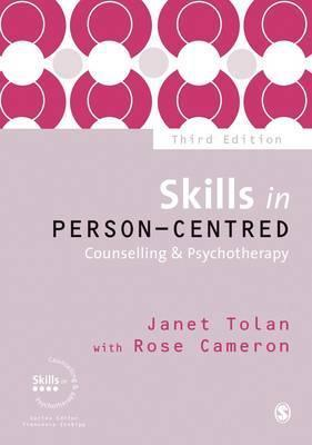 Skills in Person-Centred Counselling & Psychotherapy
