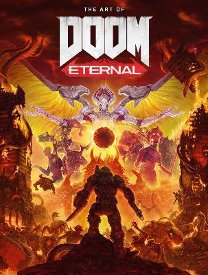The Art Of Doom: Eternal