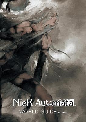 Nier: Automata World Guide Volume 2