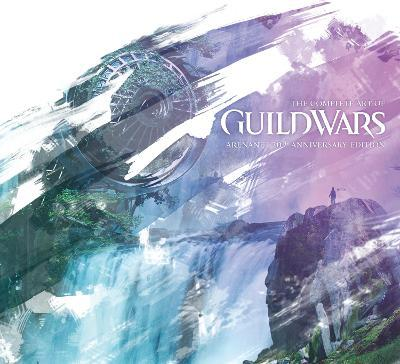 The Complete Art Of Guild Wars