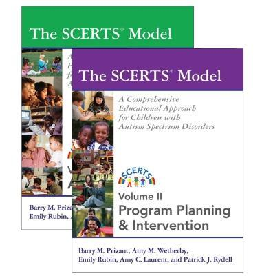 The SCERTS (R) Model