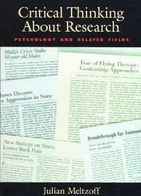 critical thinking in research