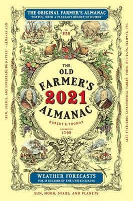 The Old Farmer's Almanac 2021, Trade Edition