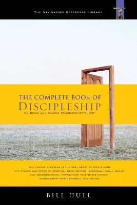 Complete Book Of Discipleship, The