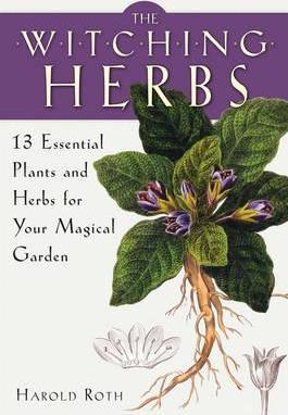 The Witching Herbs