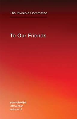 To Our Friends: Volume 18