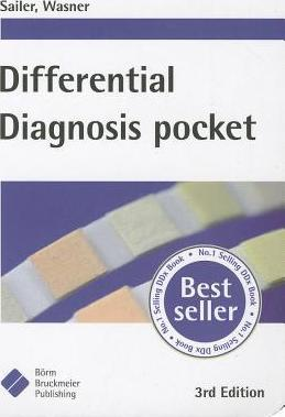 Differential Diagnosis Pocketbook