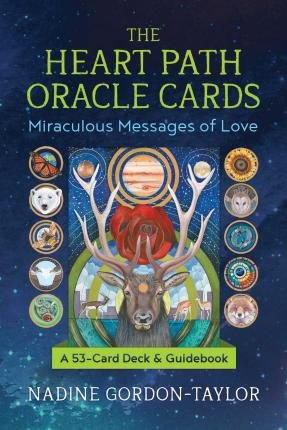 The Heart Path Oracle Cards