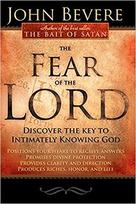 Fear Of The Lord, The
