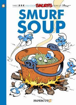 The Smurfs: Smurf soup v. 13