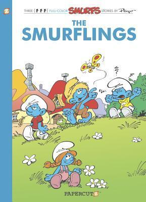 The Smurfs: The Smurflings Volume 15