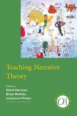 Teaching Narrative Theory