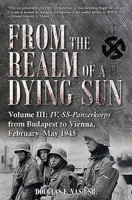 From the Realm of a Dying Sun. Volume 3