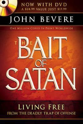 Bait Of Satan (Book With Dvd), The