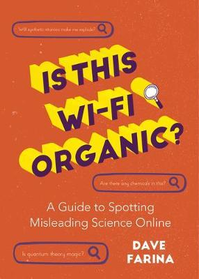 Is This Wi-Fi Organic?