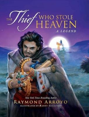 The Thief Who Stole Heaven