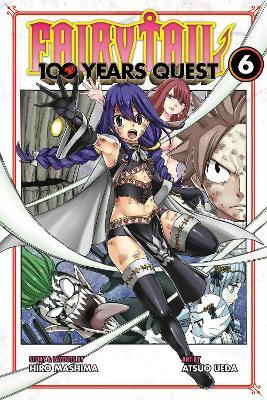 FAIRY TAIL: 100 Years Quest 6
