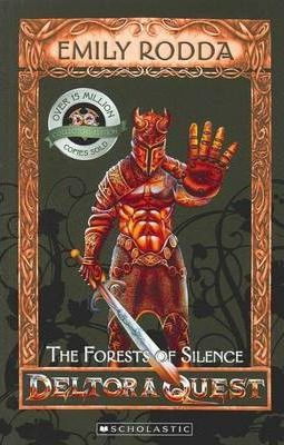 FORESTS OF SILENCE BLK CVR#1.1