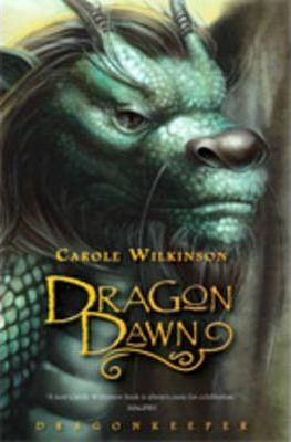 Dragonkeeper Book 0: Dragon Dawn