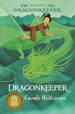 Dragonkeeper 1