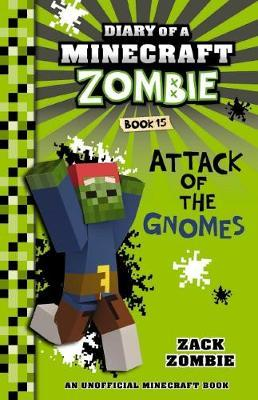 Attack of the Gnomes #15