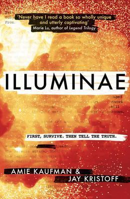 Illuminae: Book 1 : The Illuminae Files