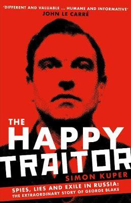The Happy Traitor