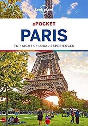 lonely planet pocket paris by lonely planet