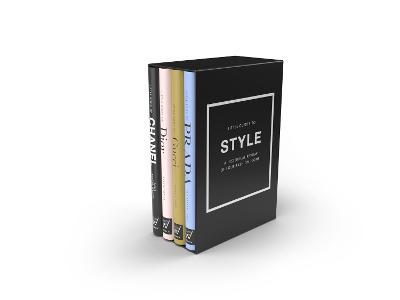 The Little Guides to Style