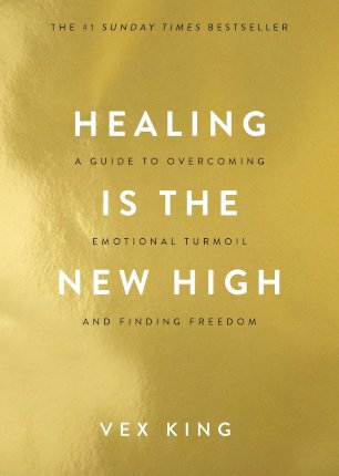 Healing Is the New High