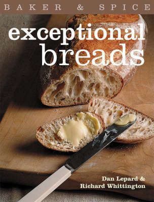 Exceptional Breads