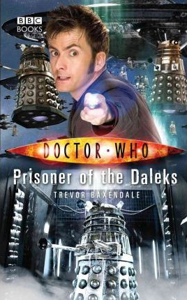 Doctor Who: Prisoner of the Daleks