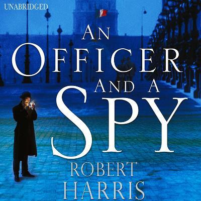 An Officer and a Spy