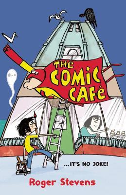 The Comic Cafe