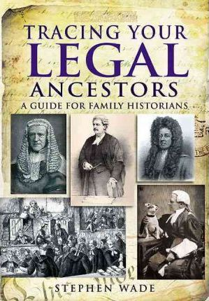 Tracing Your Legal Ancestors