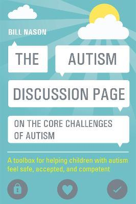 The Autism Discussion Page on the core challenges of autism