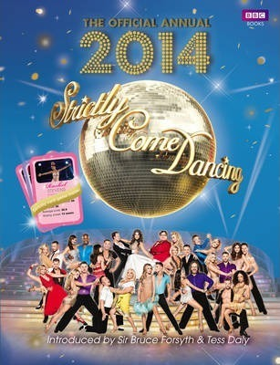 Official Strictly Come Dancing Annual 2014